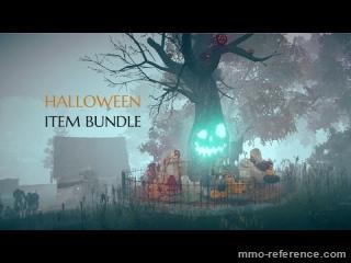 Vidéo Black Desert Online - Trailer pour Halloween