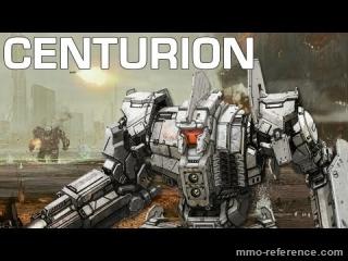 Vidéo MechWarrior Online - Premiers pas avec le Centurion