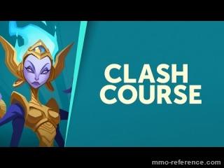 Vidéo Gigantic - Les héros du jeu - Vadasi