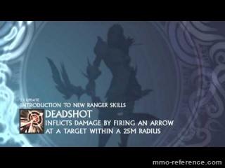 Vidéo Aion - Les skills de la version 2.5