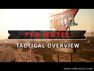 Vidéo Warface - Découvrez la nouvelle map Motel