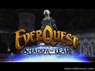 Vidéo Trailer du MMORPG EverQuest Dragons of Norrath