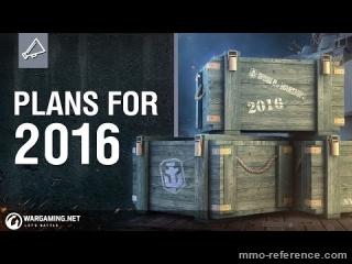 Vidéo World of Warships - Aperçu 2016 du jeu de bateau