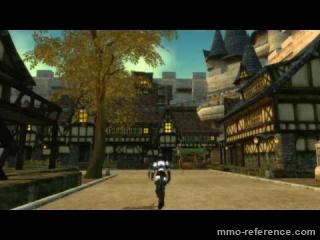 Vidéo Runes of Magic - Le premier trailer du mmorpg free to play fantastique