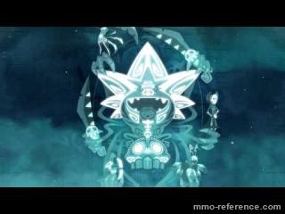 Vidéo Dofus - Dimension Divine du dieu Sram