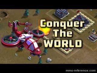 Vidéo Battle Command! - Jeu de stratégie pour Android et iOS
