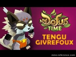Vidéo Dofus - La Tanière Givrefoux