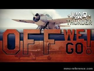 Vidéo War Thunder - Trailer d'Ouverture de l'open bêta