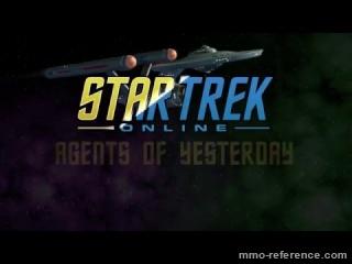 Vidéo Star Trek Online - Agents of Yesterday - la 3ème extension du MMORPG
