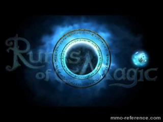 Vidéo Runes of Magic -  Bande annonce du Chapitre 5 Fires of Shadowforge