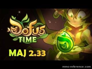 Vidéo Dofus -  MàJ 2.33 – Les Défis d'Ecaflipus