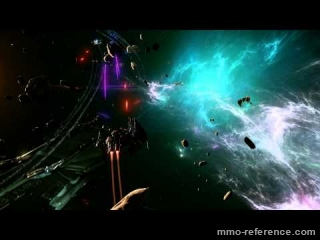 Vidéo Star Citizen - Premiers travaux en cours sur le jeu