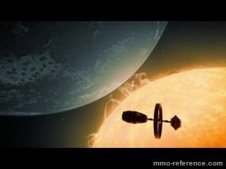 Vidéo Elite Dangerous - Trailer HD pour la bêta #3