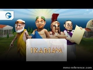 Vidéo Ikariam - Le jeu de stratégie en ligne antique - BA