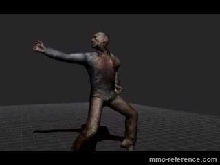 Vidéo H1Z1 - Les zombies dancent !