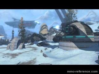 Vidéo SWTOR - Les zones de guerre PvP dans le jeu star wars en ligne