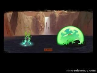 Vidéo Myninja - Jouer Shisui de Naruto