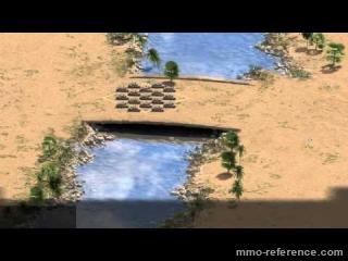 Vidéo Alphawars - Aperçu des nouvelles rivières