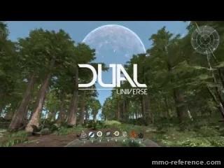 Vidéo Dual Universe - Aperçu du mmo en Pre-Alpha