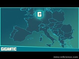 Vidéo Gigantic - L'alpha du jeu disponible en Europe !