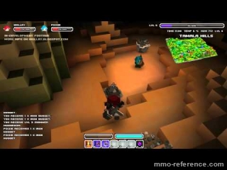 Vidéo Cube World - L'aventure en multijoueur