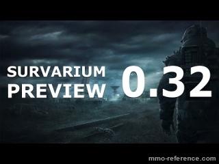 Vidéo Survarium - Aperçu des nouveautés de la mise à jour 0.32