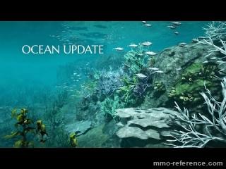 Vidéo Black Desert Online - Mise à jour de l'Océan