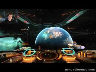 Vidéo Elite Dangerous - Twitch stream #1 Scénarios un joueur