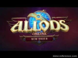 Vidéo Allods Online - Un mmorpg d'aventure gratuit