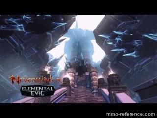 Vidéo Neverwinter - Mise à jour Elemental Evil sur Xbox One