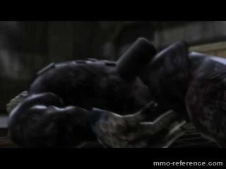 Vidéo Combat Arms - Présentation du mode en quarantaine