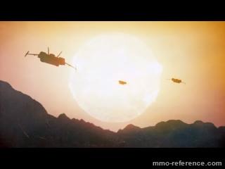 Vidéo MechWarrior Online - Faction Play