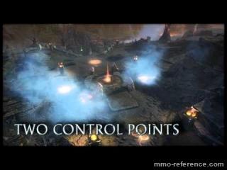 Vidéo Panzar - Mise à jour 31 (The Craft Age) disponible
