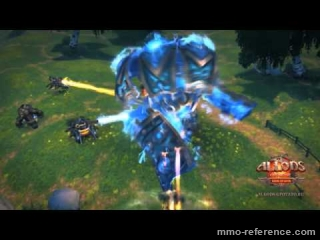Vidéo Allods Online - Game of Gods