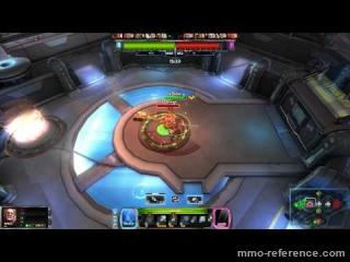Vidéo Games of Glory - Aperçu du MOBA à télécharger