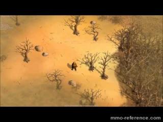 Vidéo The Exiled - Musique d'ambiance du jeu