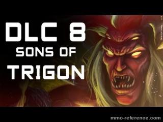 Vidéo DC Universe Online - Fils de Trigon - Bande annonce