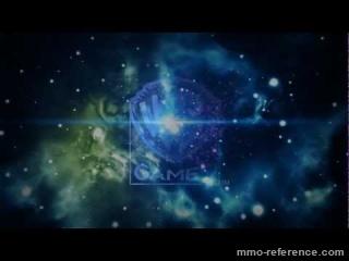 Vidéo DC Universe Online - Main du Destin - Cinematique