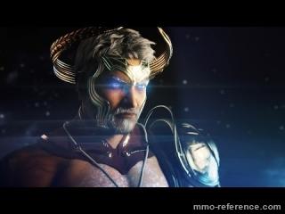 Vidéo Skyforge - Cinématique officiel du mmorpg fantasy le plus attendu