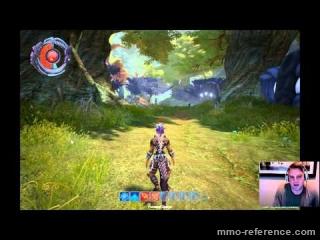 Vidéo Origins of Malu - Démo Alpha du mmo sandbox