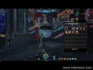 Vidéo Otherland - Principales caractéristiques du jeu