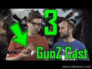 Vidéo GunZ 2 The Second Duel - Les coulisses du jeu #3