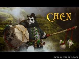 Vidéo Heroes of the Storm - Présentation du héros Chen
