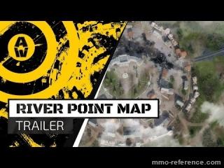 Vidéo Armored Warfare - Nouvelle map à jouer - River Point