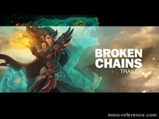 Vidéo Allods Online - Découvrte de l'extension 6.0 Broken Chains