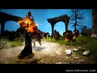 Vidéo Black Desert Online - Bande annonce 2015