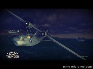 Vidéo War Thunder - La toute première bande annonce officielle - Pacific