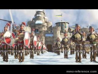 Vidéo GoodGame Empire - Trailer de Alliance King