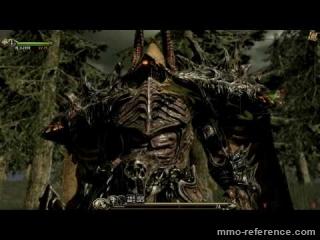 Vidéo Kingdom Under Fire II - Nouveau Trailer dévoilé lors du GStar