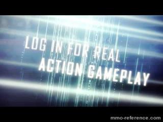 Vidéo Otherland - Bande annonce - Virtual Worlds
